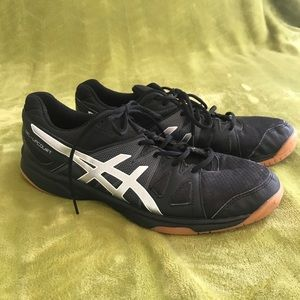 Volleyball Court Shoes Gel Rocket